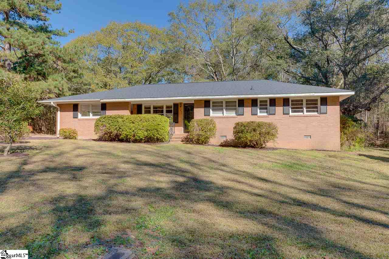 141 Campbell Road Anderson, SC 29621