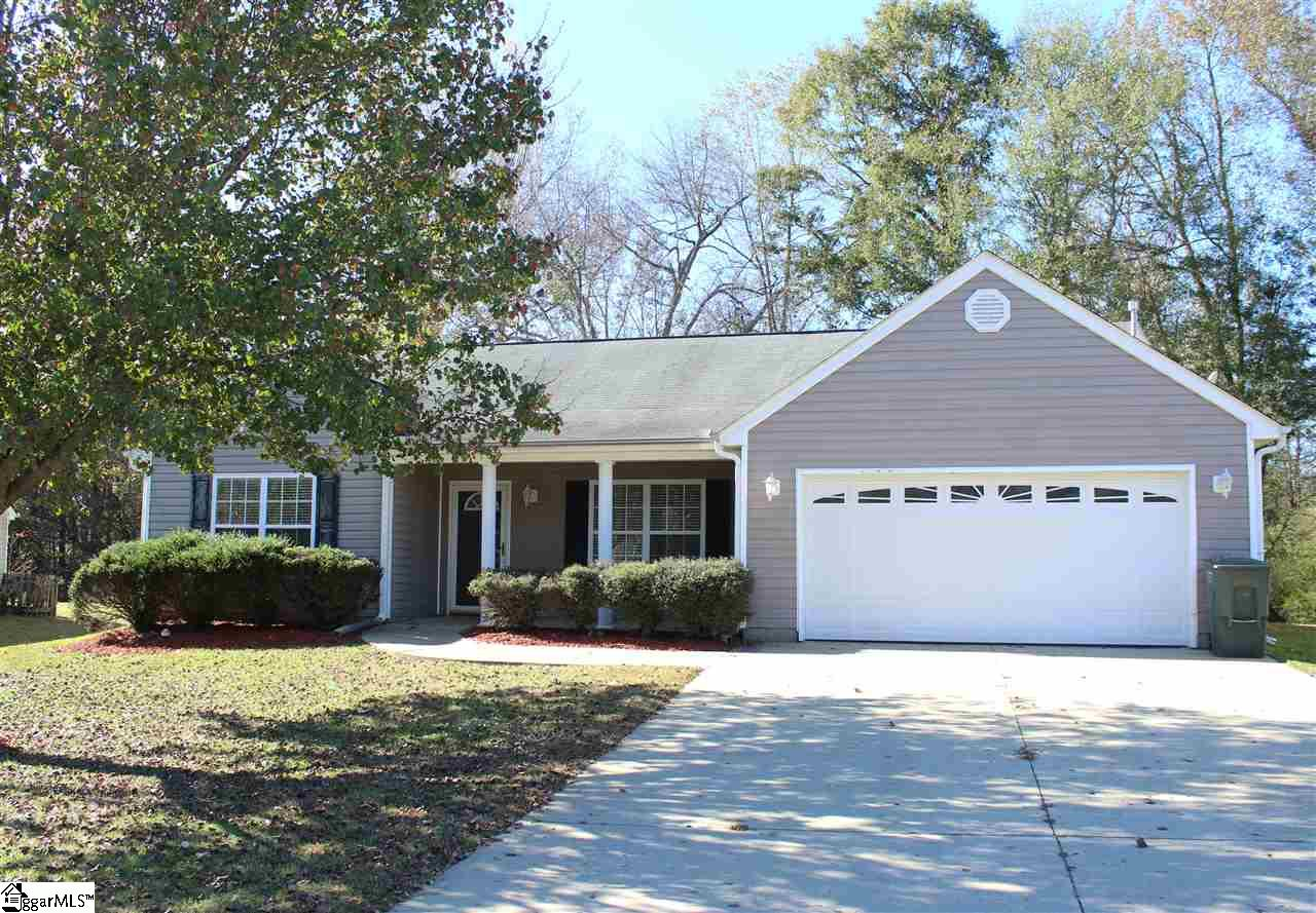 1309 Ravenswood Drive Anderson, SC 29625