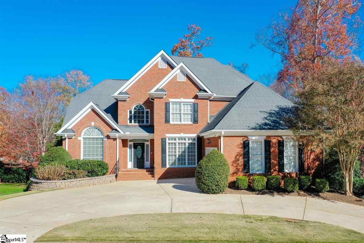 9 Benion Way Simpsonville, SC 29681