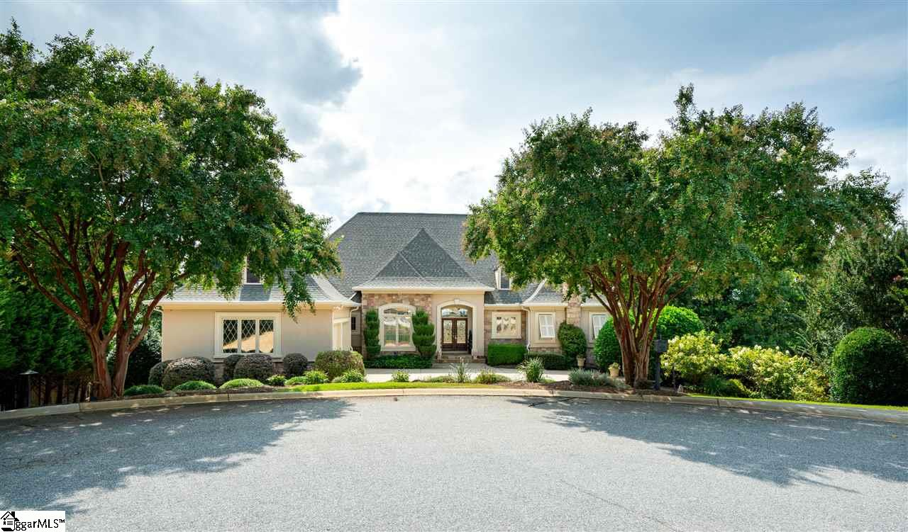 12 Spoleto Ct, Greenville, SC, 29609