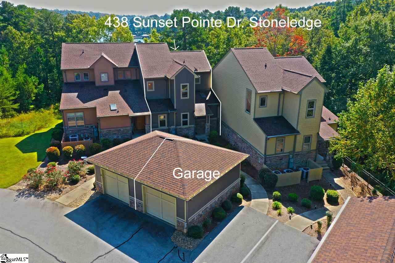 438 Sunset Point Drive West Union, SC 29696