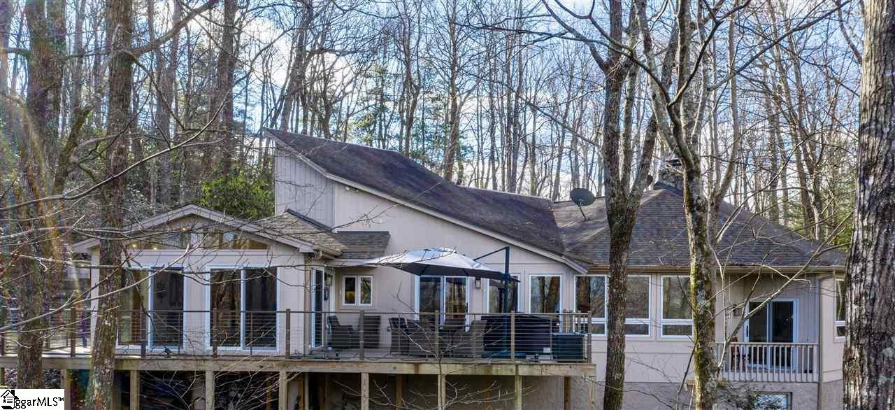 320 Rhododendron Drive Cleveland, SC 29635