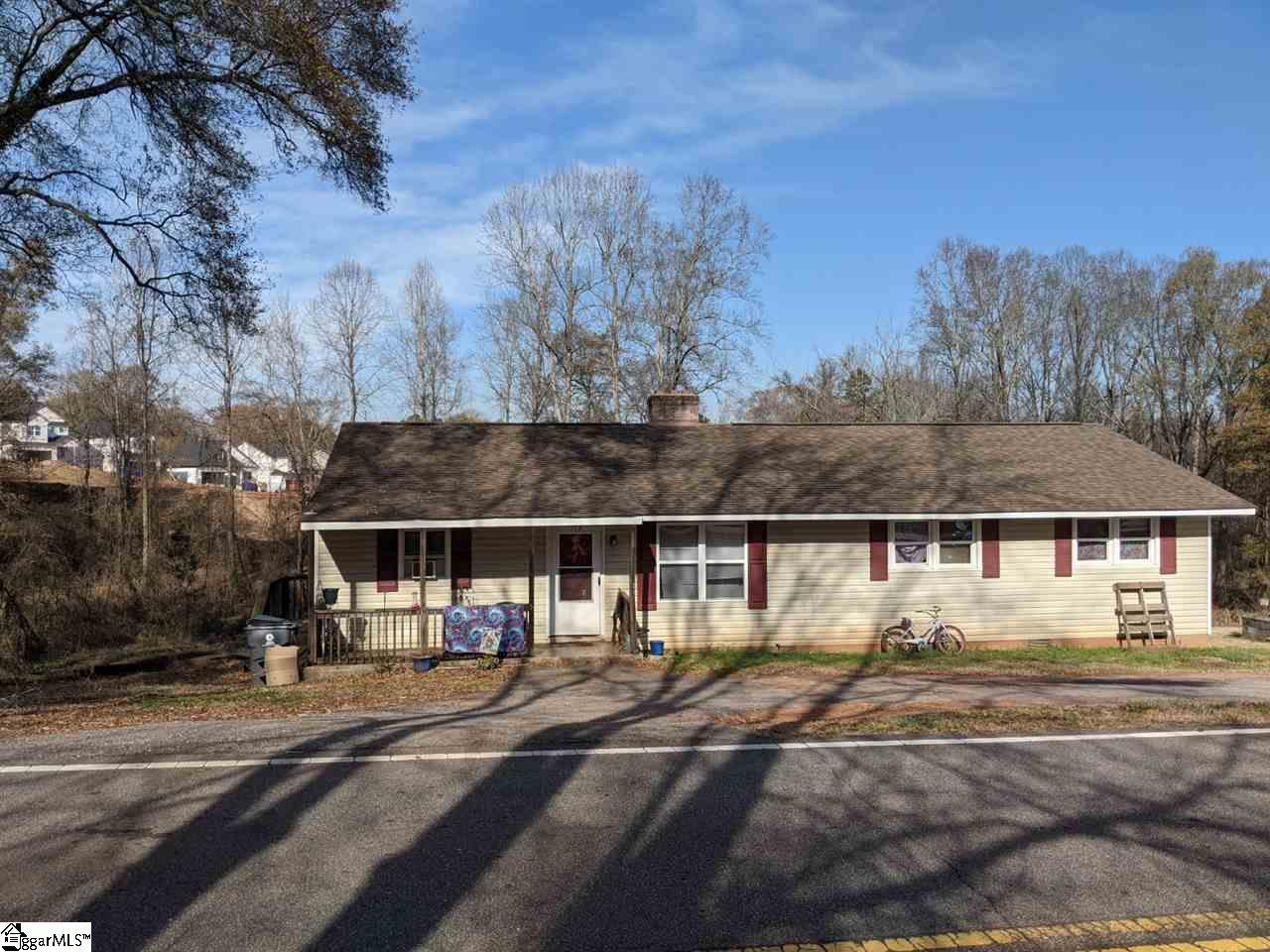 117 W Pine Street Duncan, SC 29344