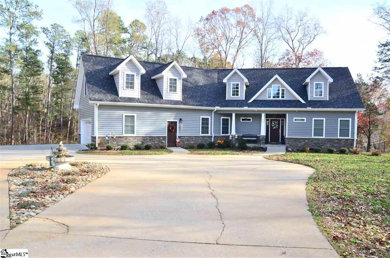608 Galloping Ghost Road Anderson, SC 29626