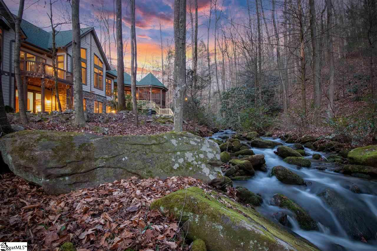 1122 Panther Park Trail Travelers Rest, SC 29690