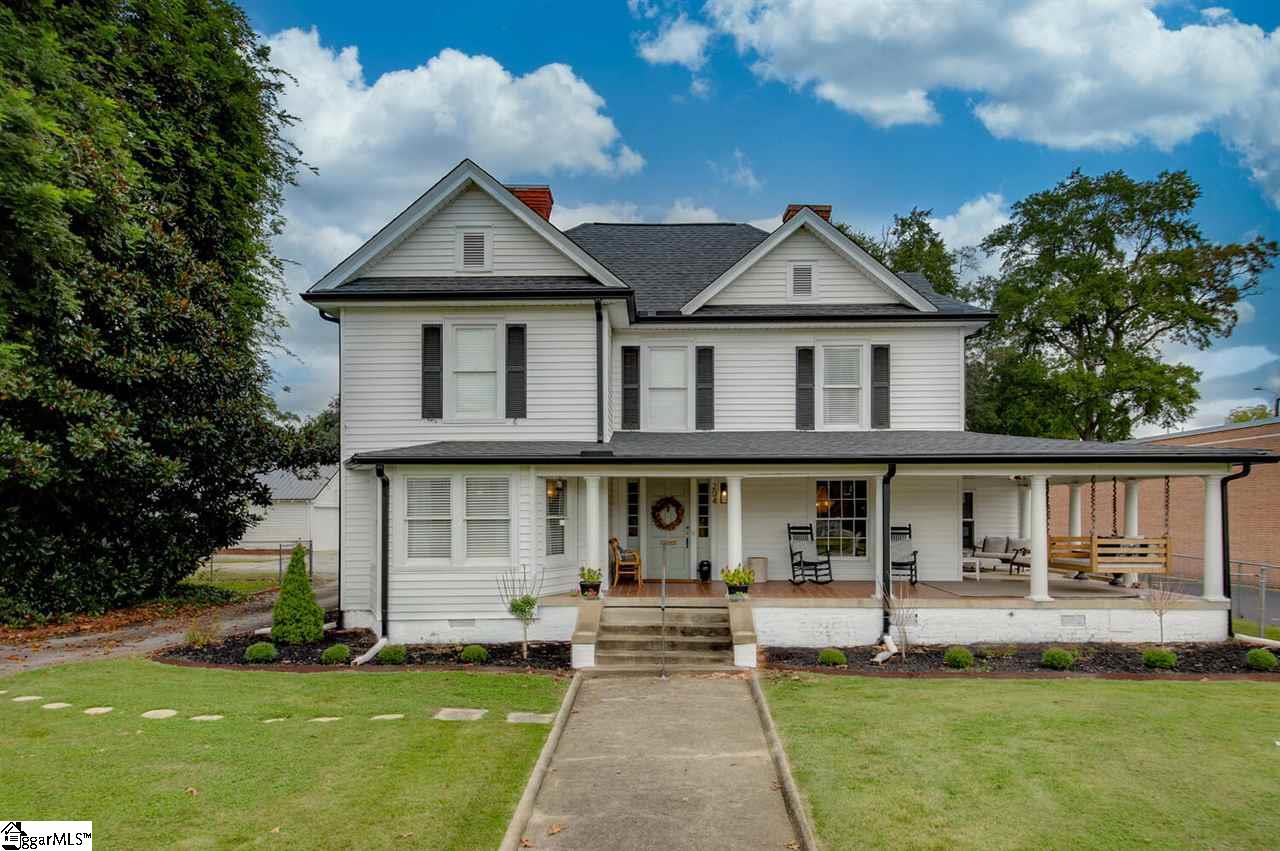 204 W Poinsett Street Greer, SC 29650
