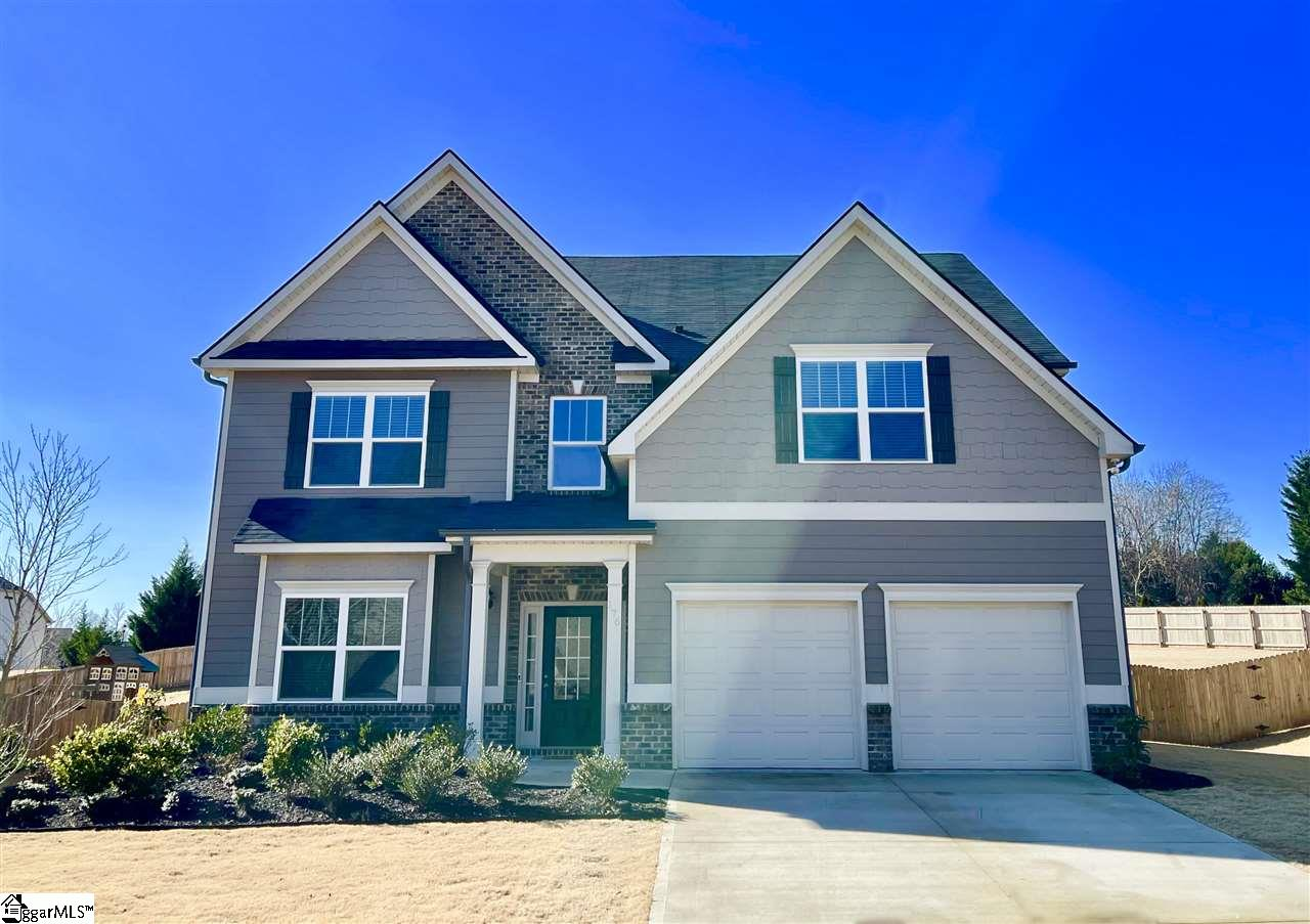 176 Colfax Drive Boiling Springs, SC 29316-5679