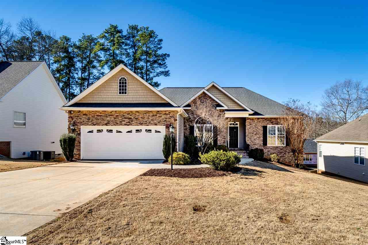 113 James Lawrence Orr Drive Anderson, SC 29621