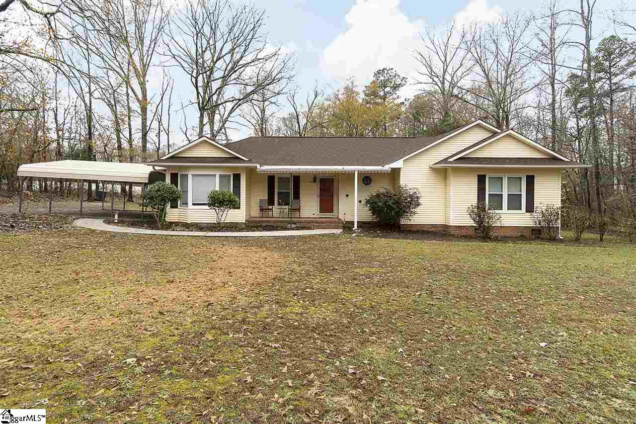 1334 Honey Creek Road Anderson, SC 29621