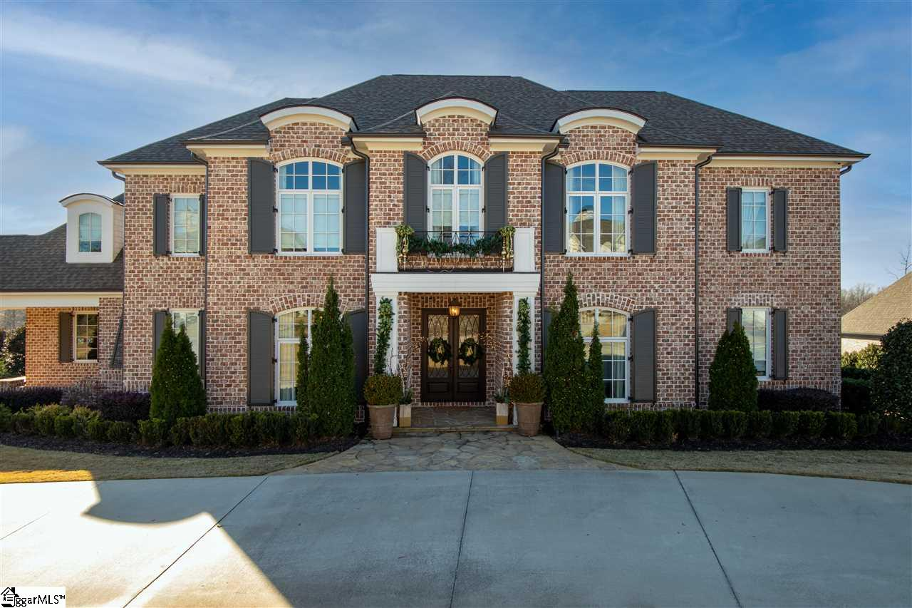 207 Welling Circle Greenville, SC 29607