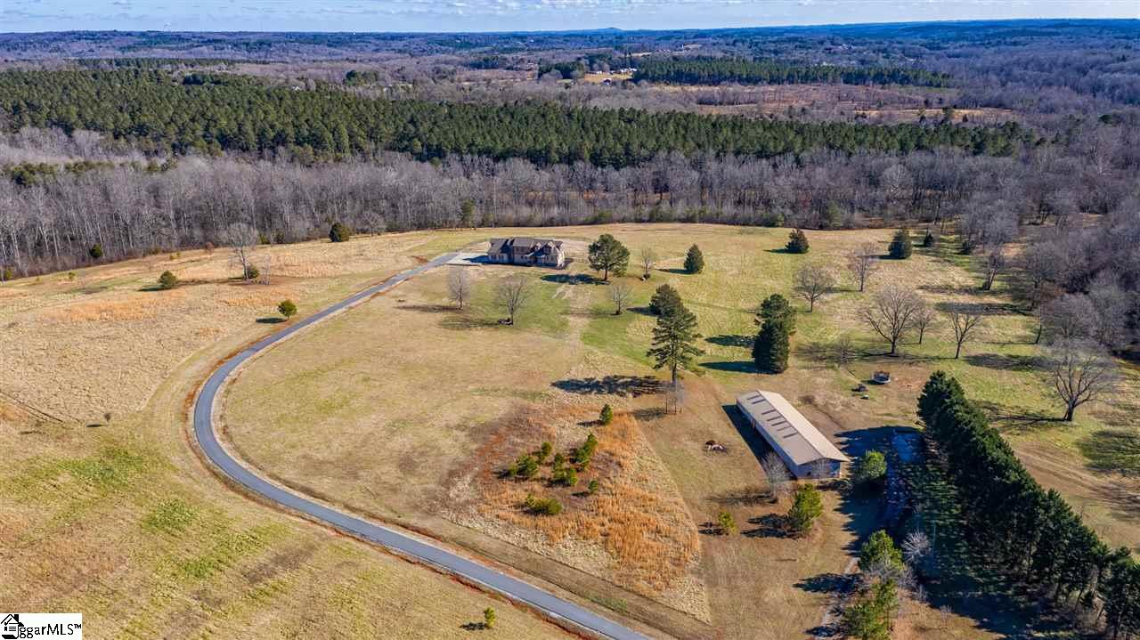 135 Younger Farms Road Campobello, SC 29322