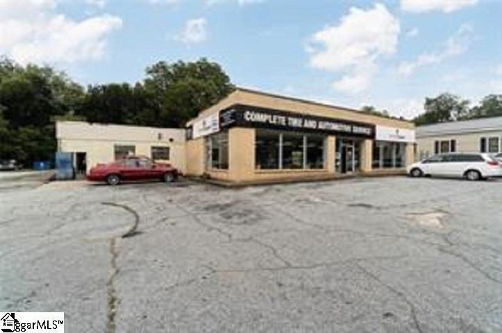 903 S Main Street Anderson, SC 29621