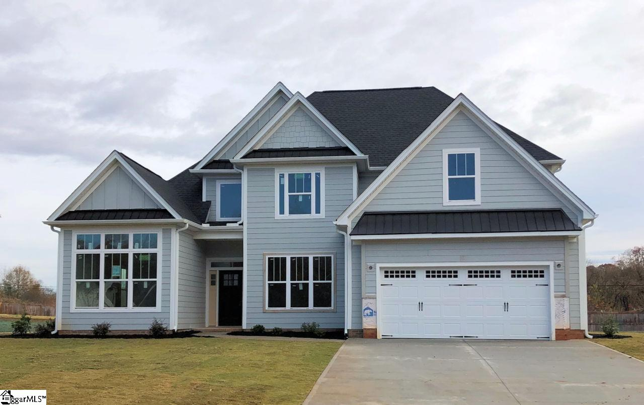 107 Everly Court Travelers Rest, SC 29690
