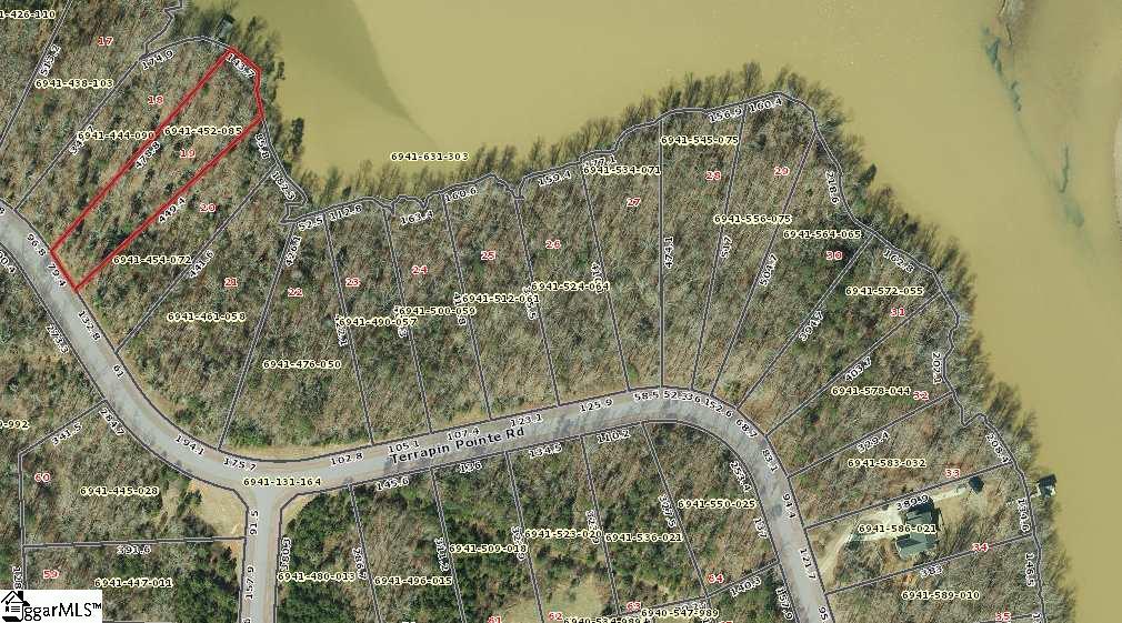 331 Terrapin Pointe Road Hodges, SC 29653