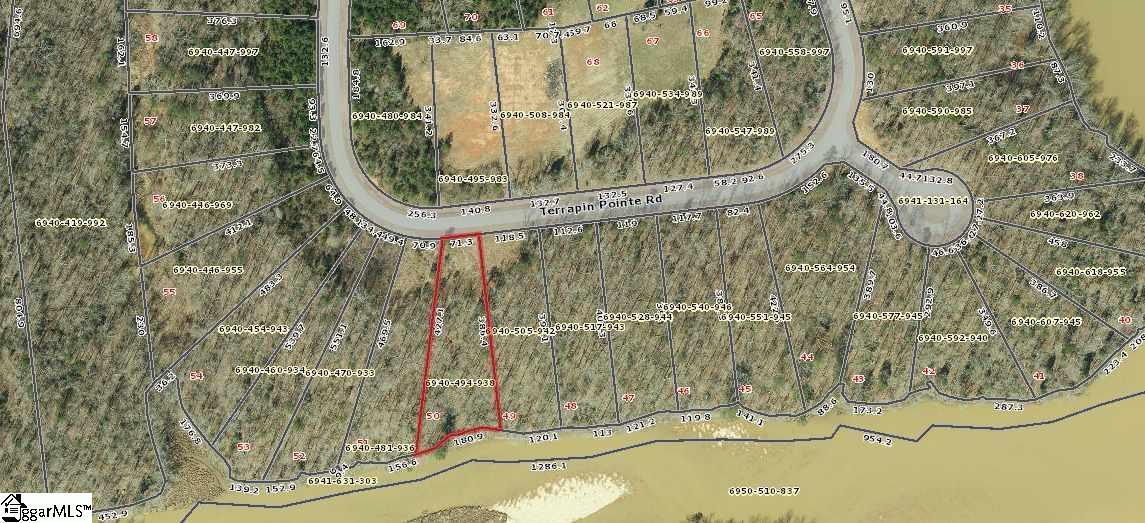 513 Terrapin Pointe Road Hodges, SC 29653