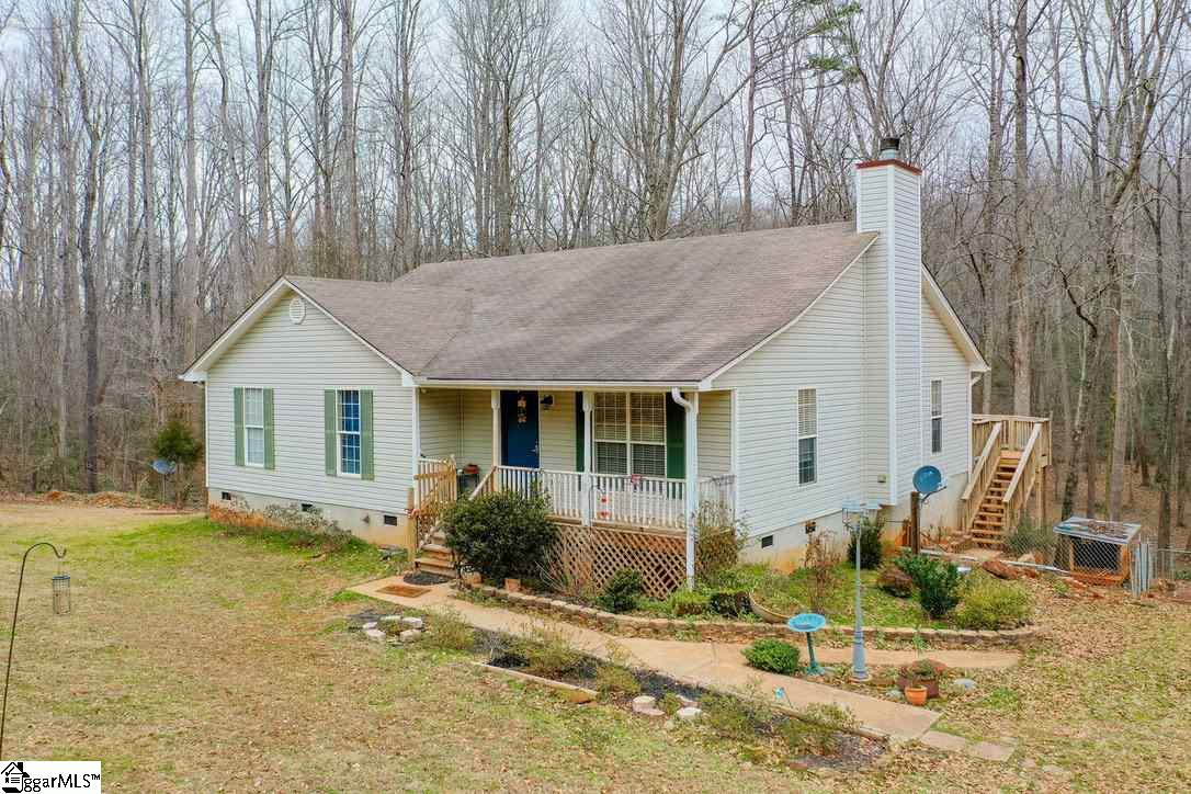 450 Waspnest Road Wellford, SC 29385