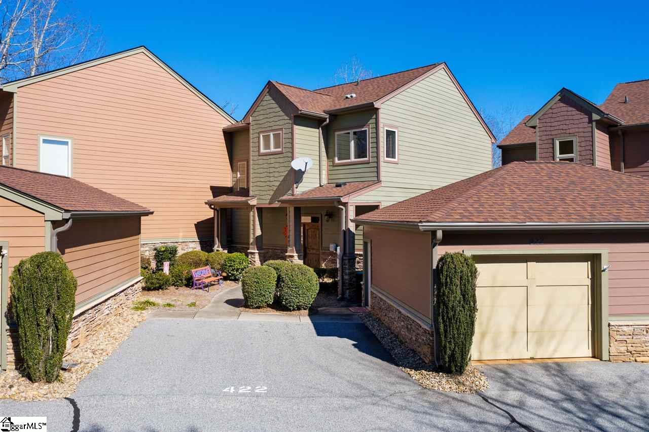 422 Sunset Point Drive West Union, SC 29696