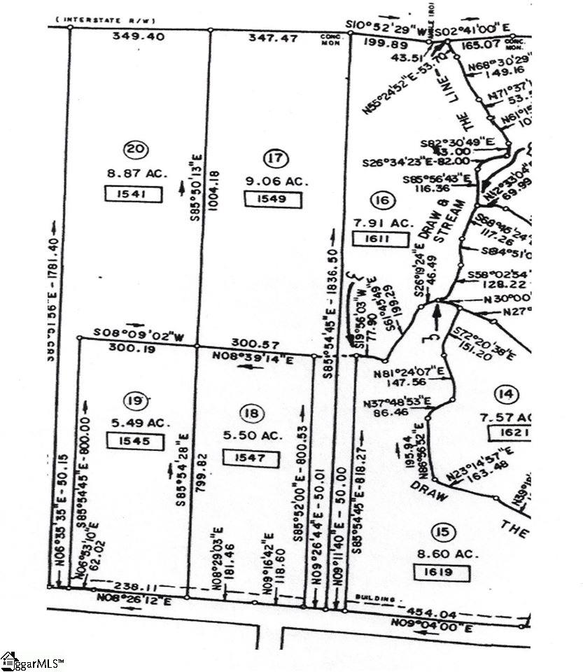 Price House Road Roebuck, SC 29376