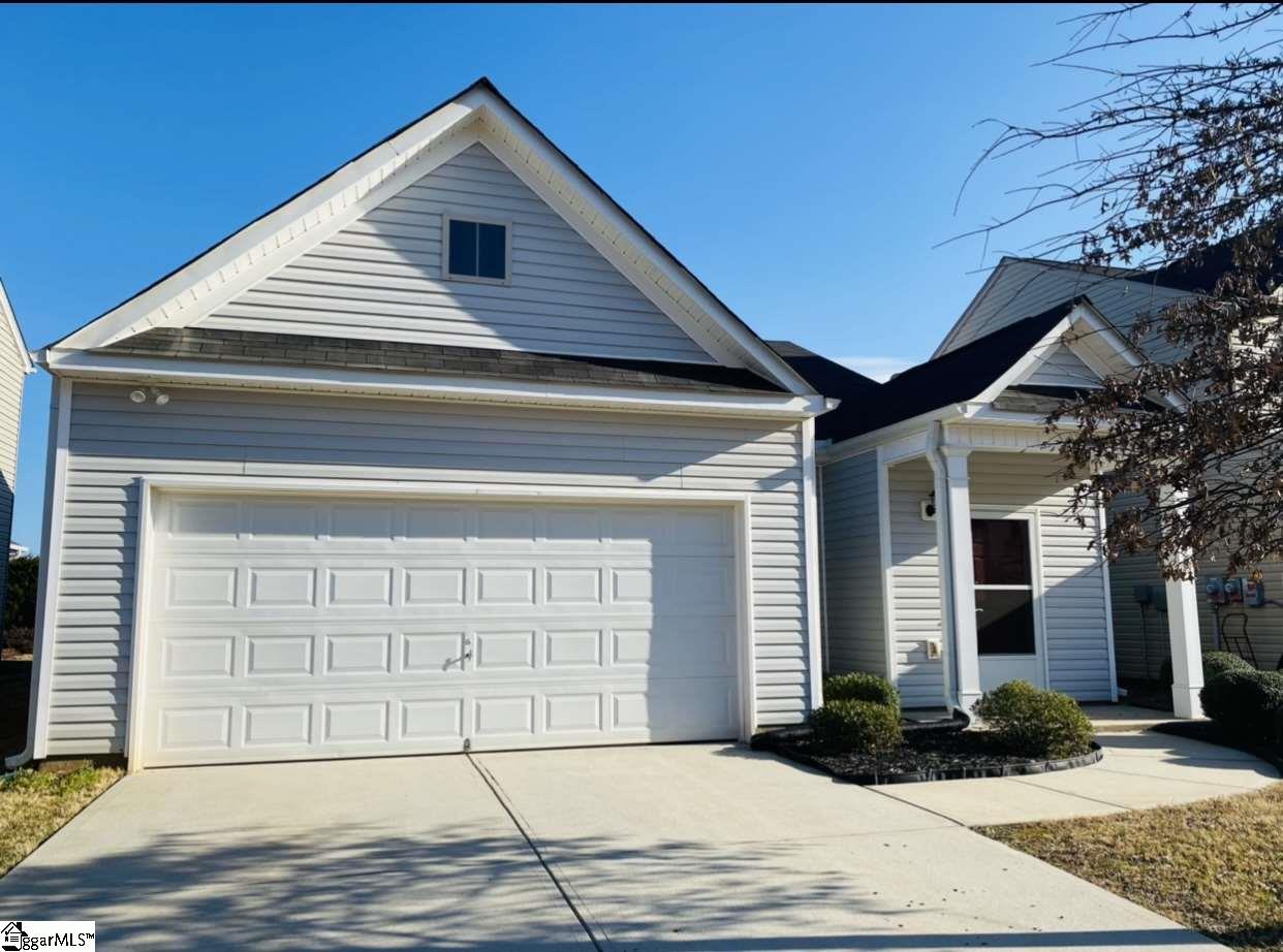 225 Dellwood Drive Spartanburg, SC 29301