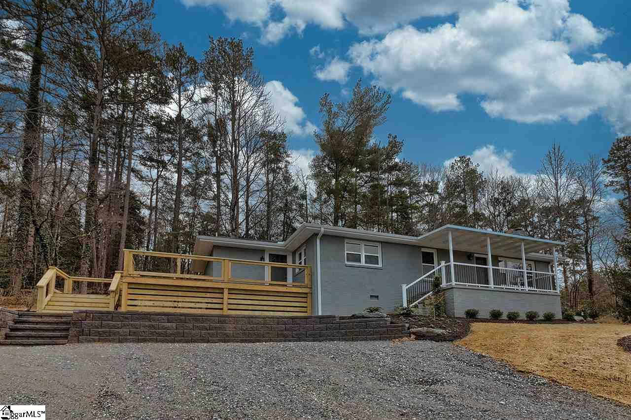 116 Cherrywood Drive Central, SC 29630