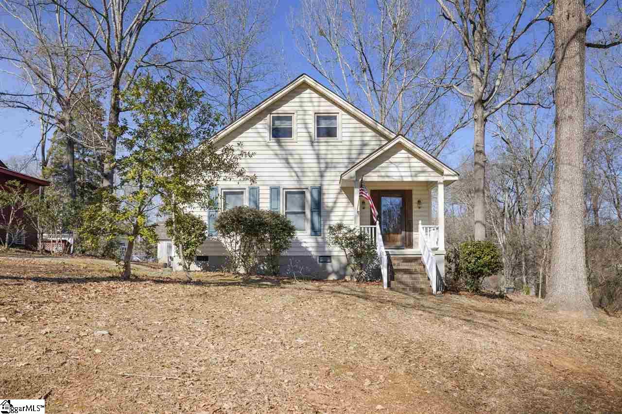 102 Chestnut Ridge Greenwood, SC 29649