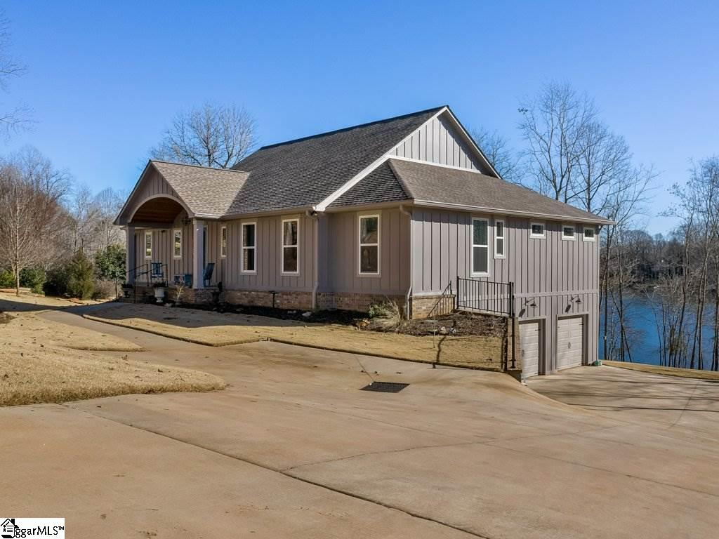 531 Deep Water Court Inman, SC 29349