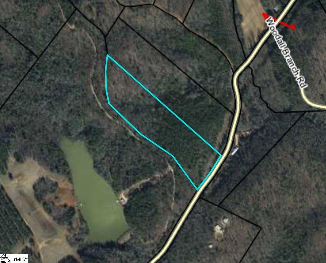 370 Charlie Cobb Road Mountain Rest, SC 29664