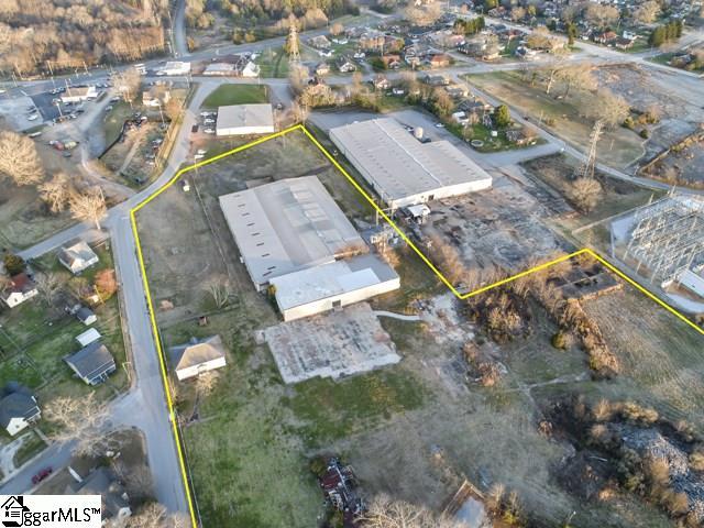 119 Grenola Avenue Greenwood, SC 29649