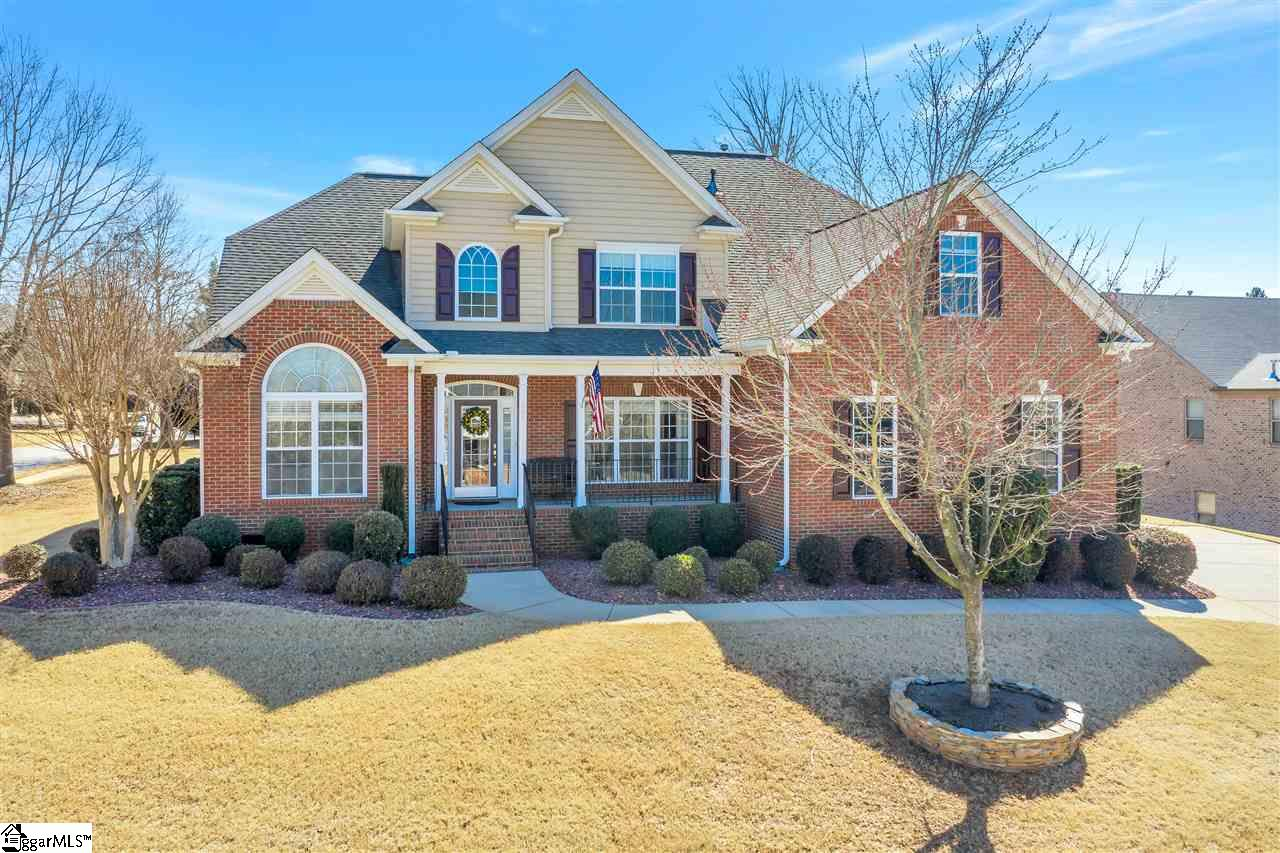 505 Witherspoon Court Boiling Springs, SC 29316