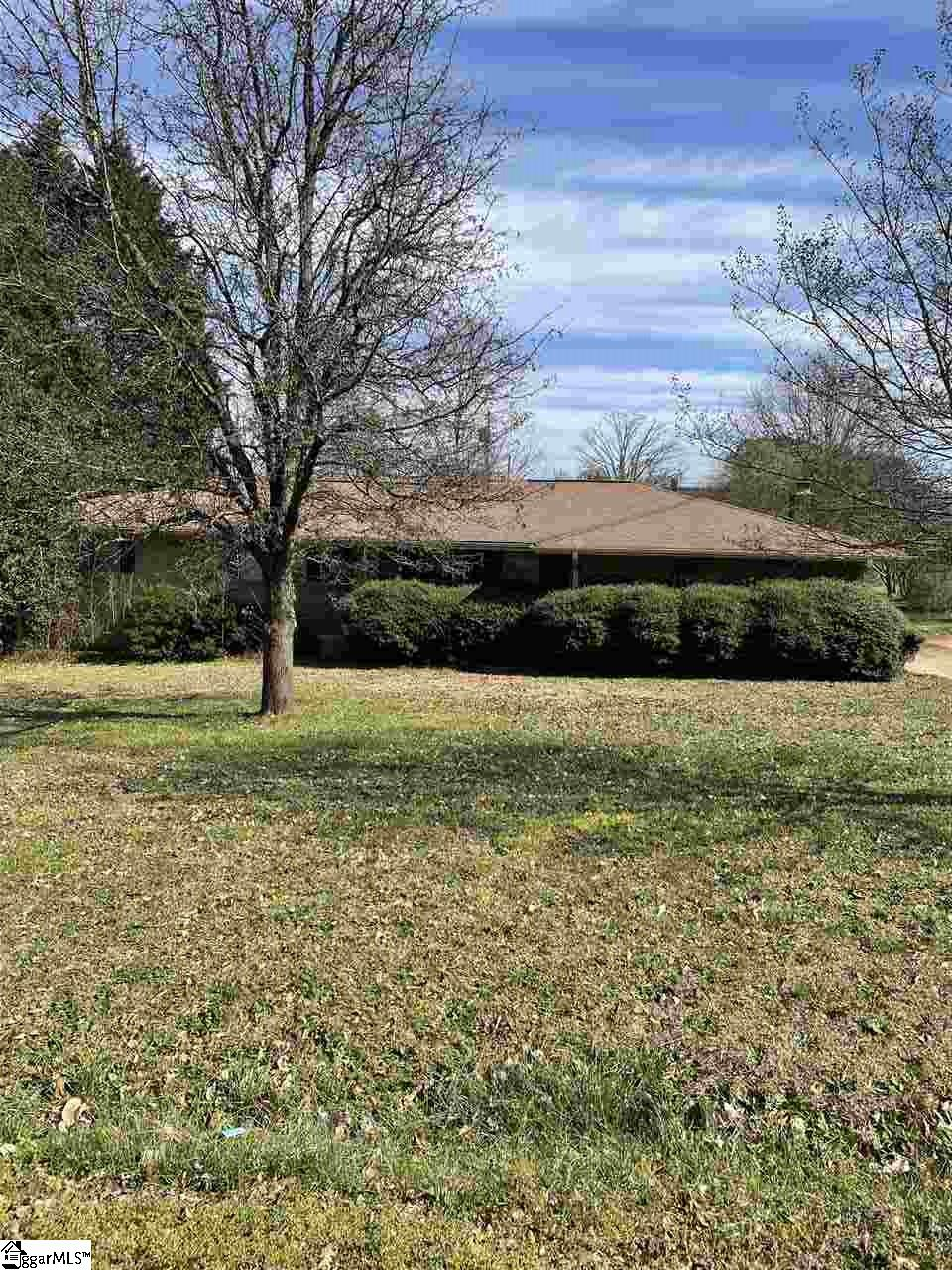 307 Clearview Drive Anderson, SC 29625