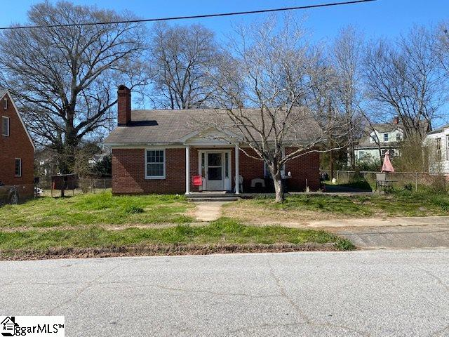 206 S Hampton Avenue Joanna, SC 29351