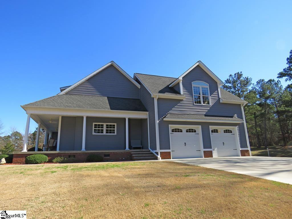 111 Arbor Court Greenwood, SC 29649