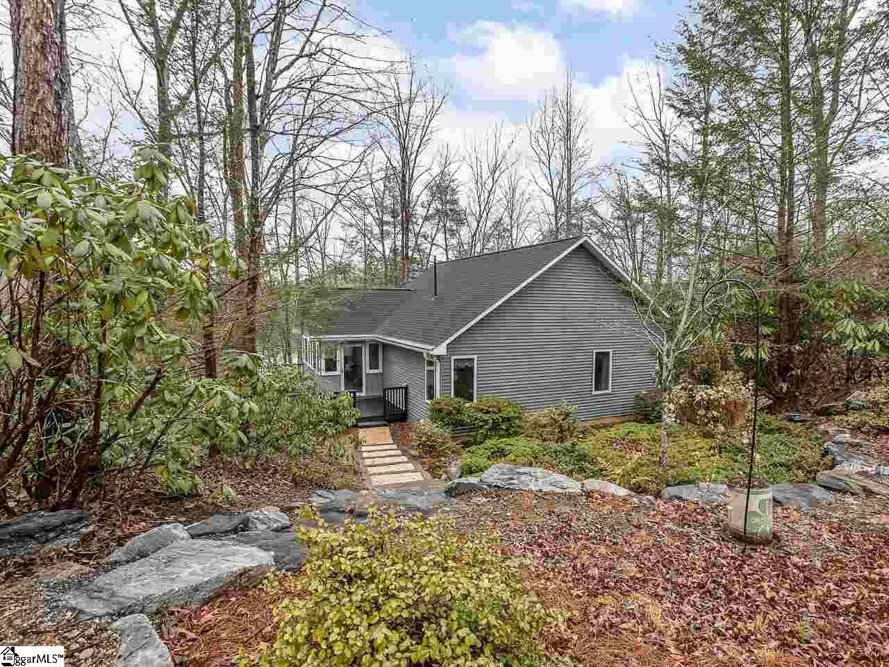 2460 Lake Adger Parkway Mill Spring, NC 28756