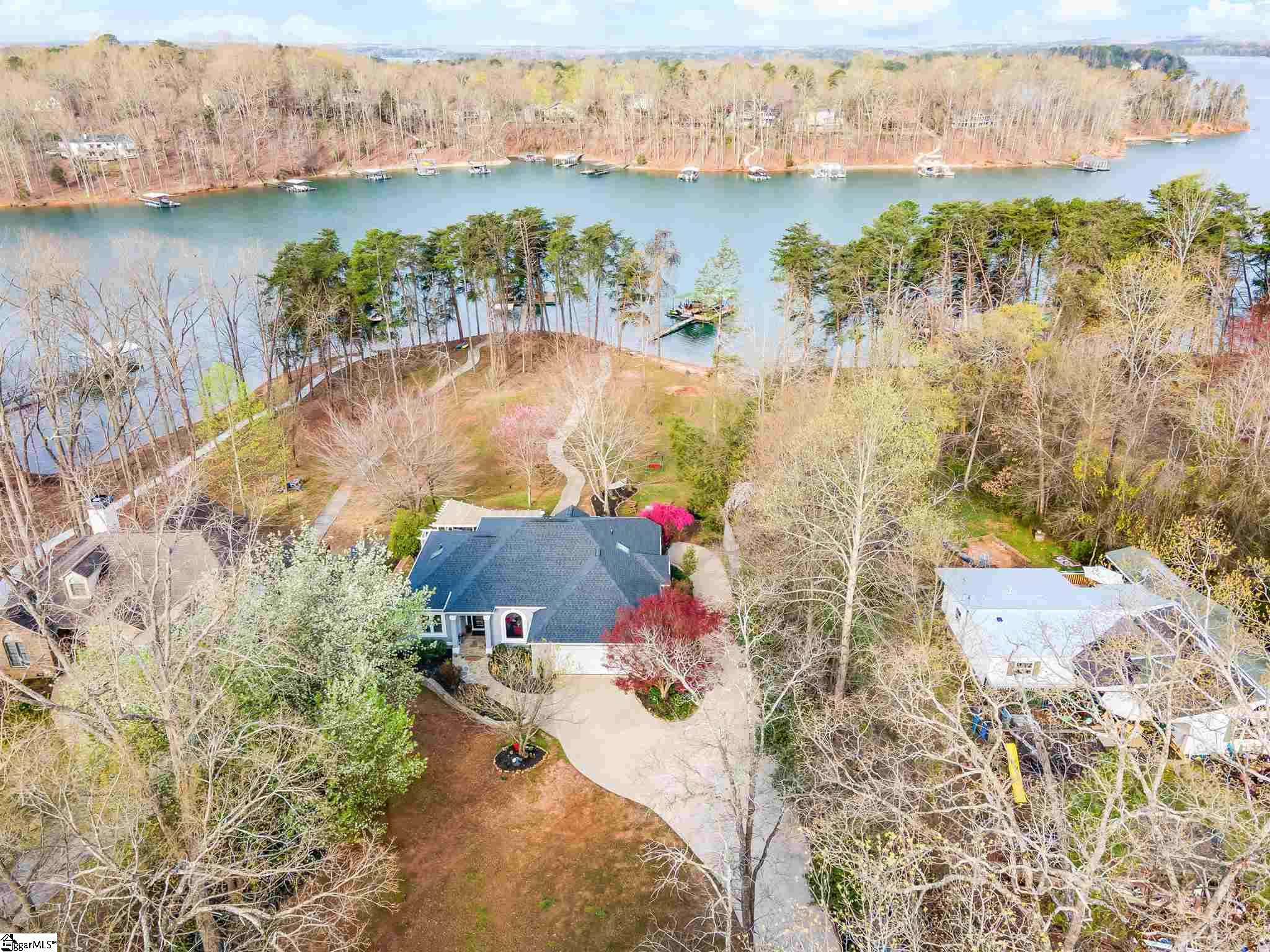121 Club Point Anderson, SC 29626