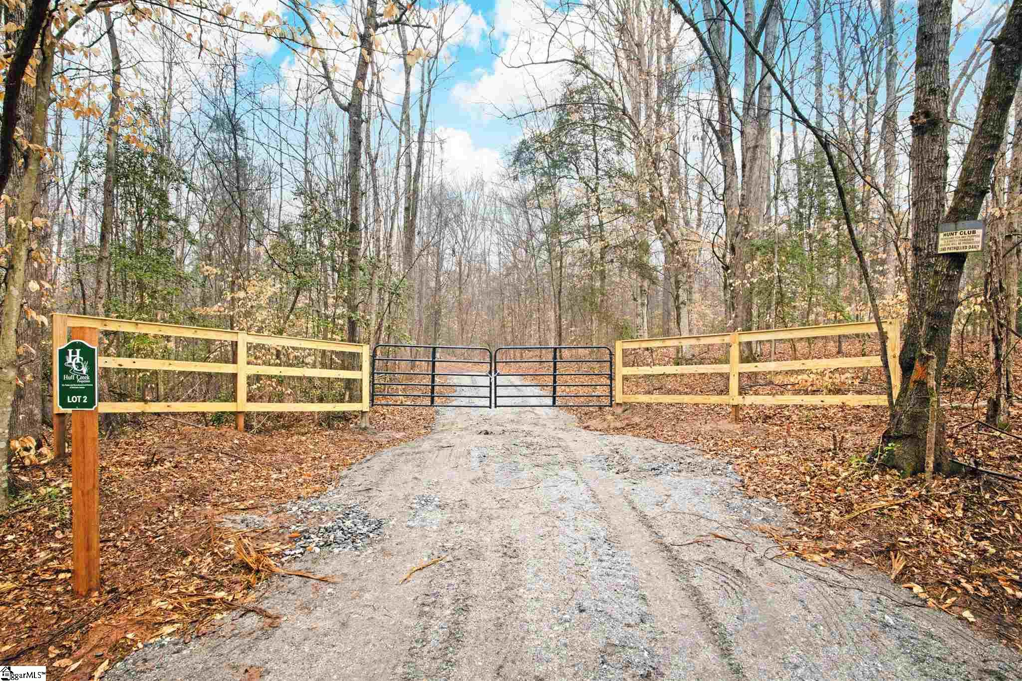 Chumley Road Extension Woodruff, SC 29388
