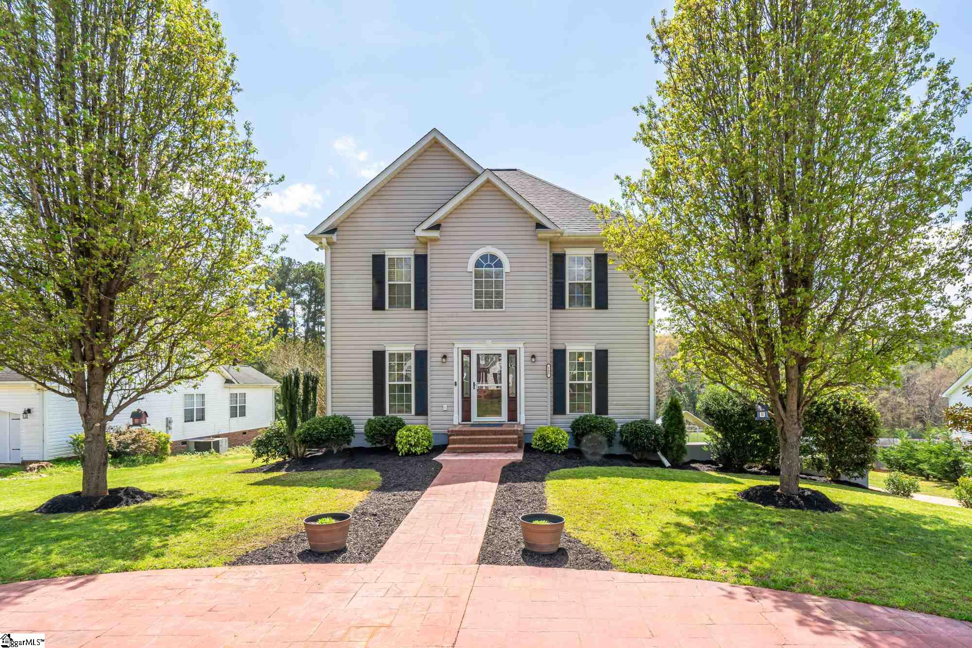 105 Chandler Drive Liberty, SC 29657