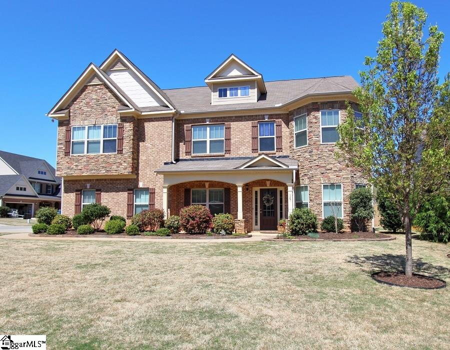 247 Colfax Drive Boiling Springs, SC 29316