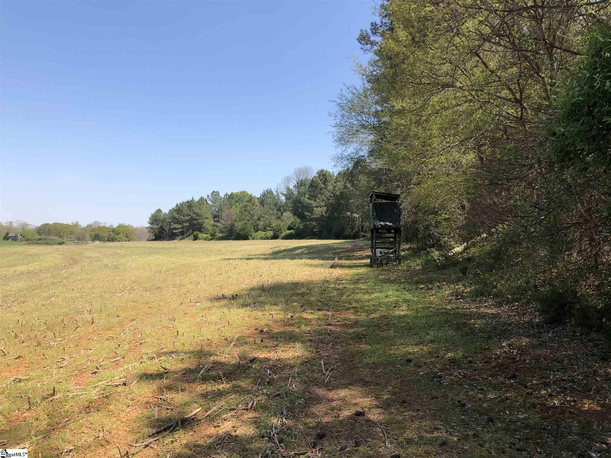 00 Ballew Road Townville, SC 29689