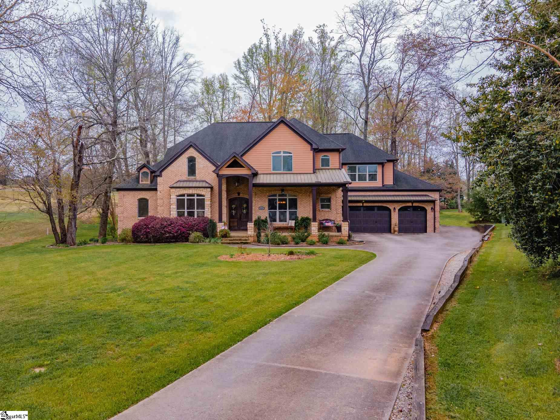 420 Inverness Way Easley, SC 29642