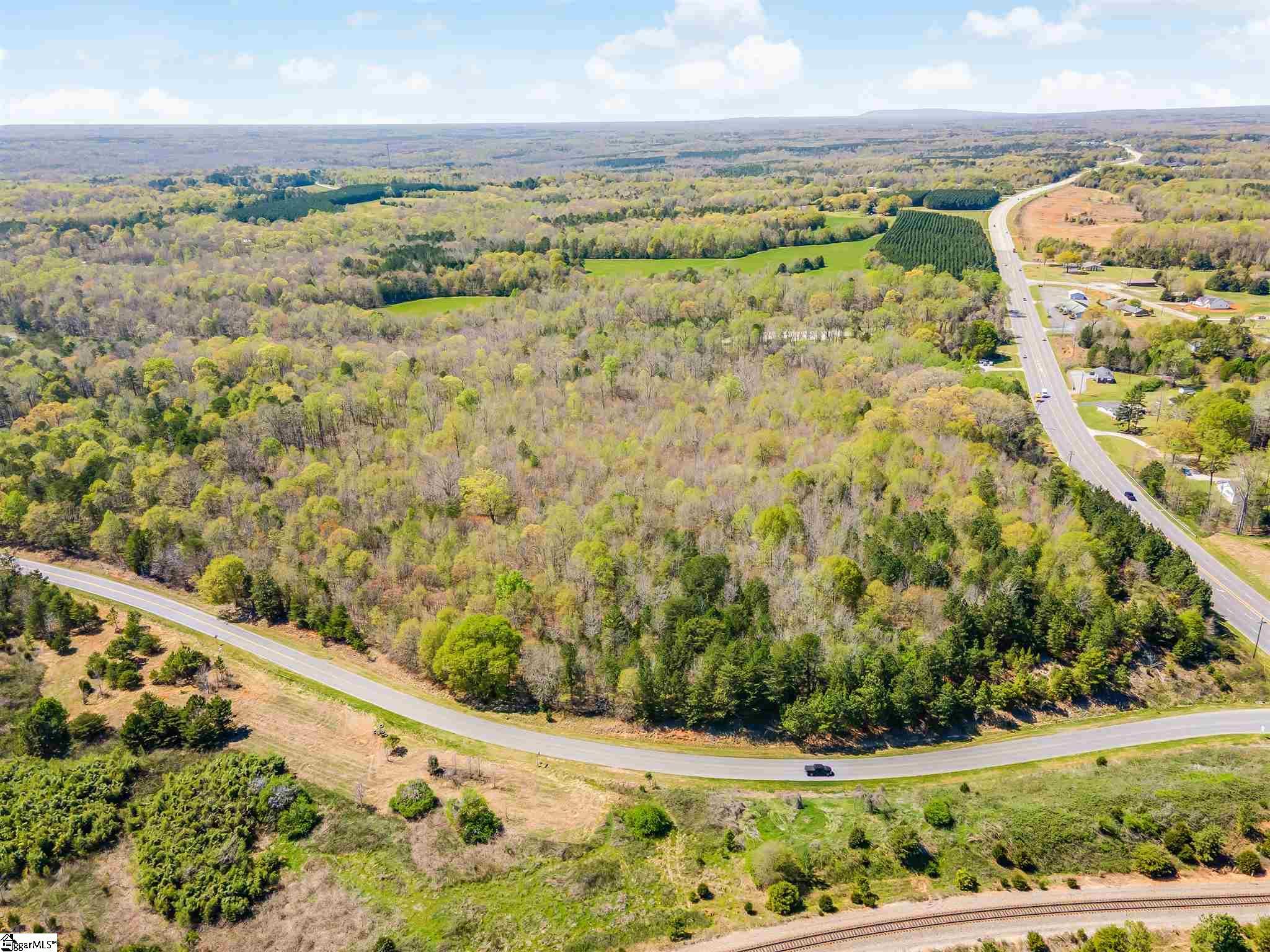 0 101 Highway Woodruff, SC 29388