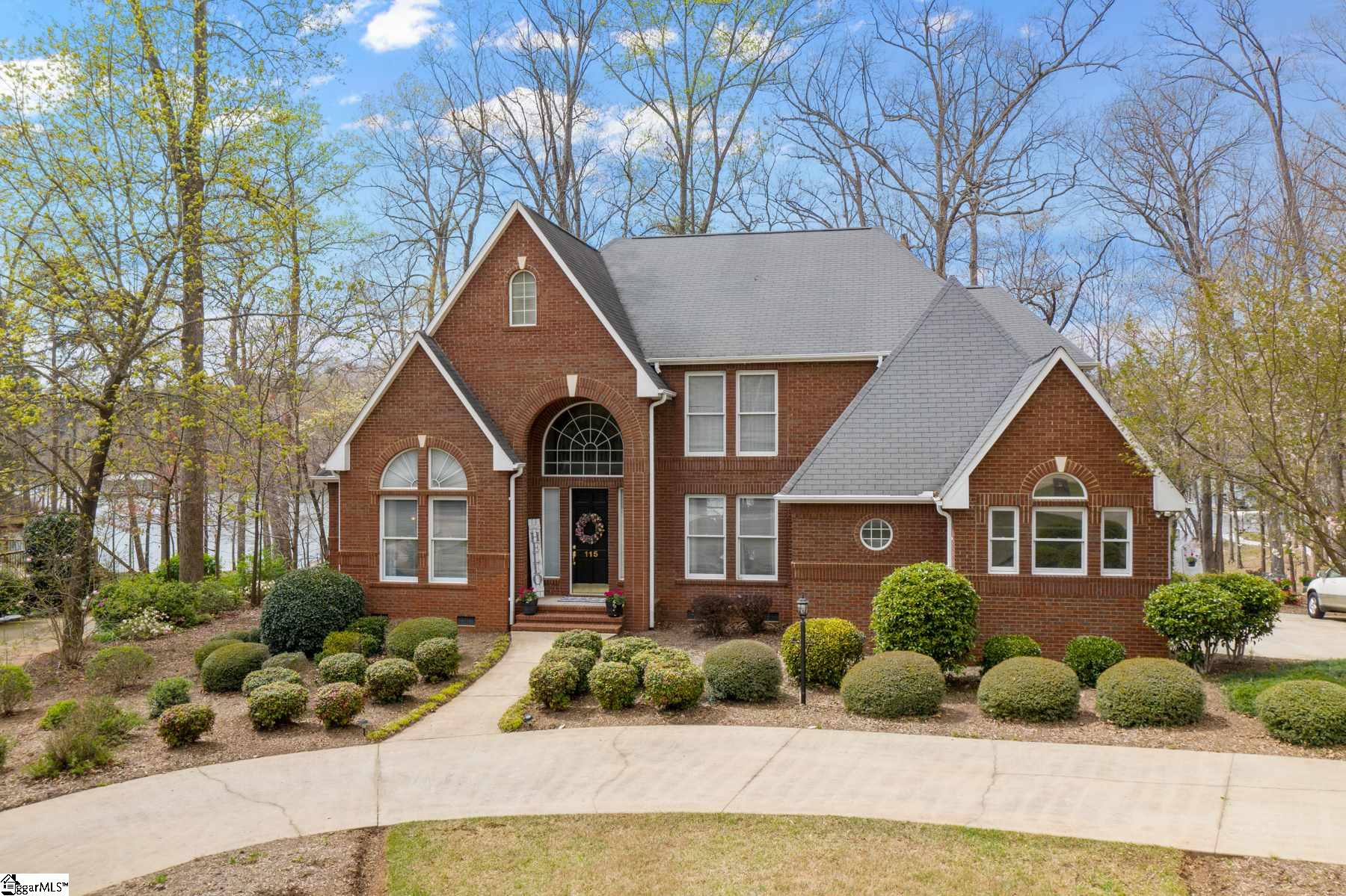 115 Club Point Anderson, SC 29626