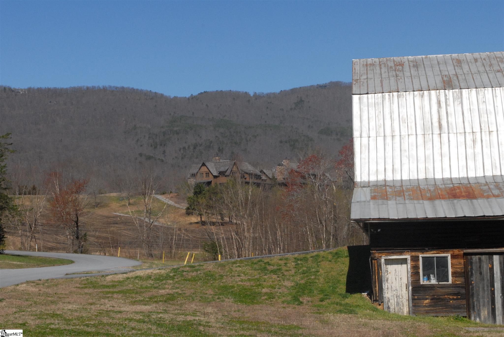 00 Cherry Hill Road Mill Spring, NC 28756