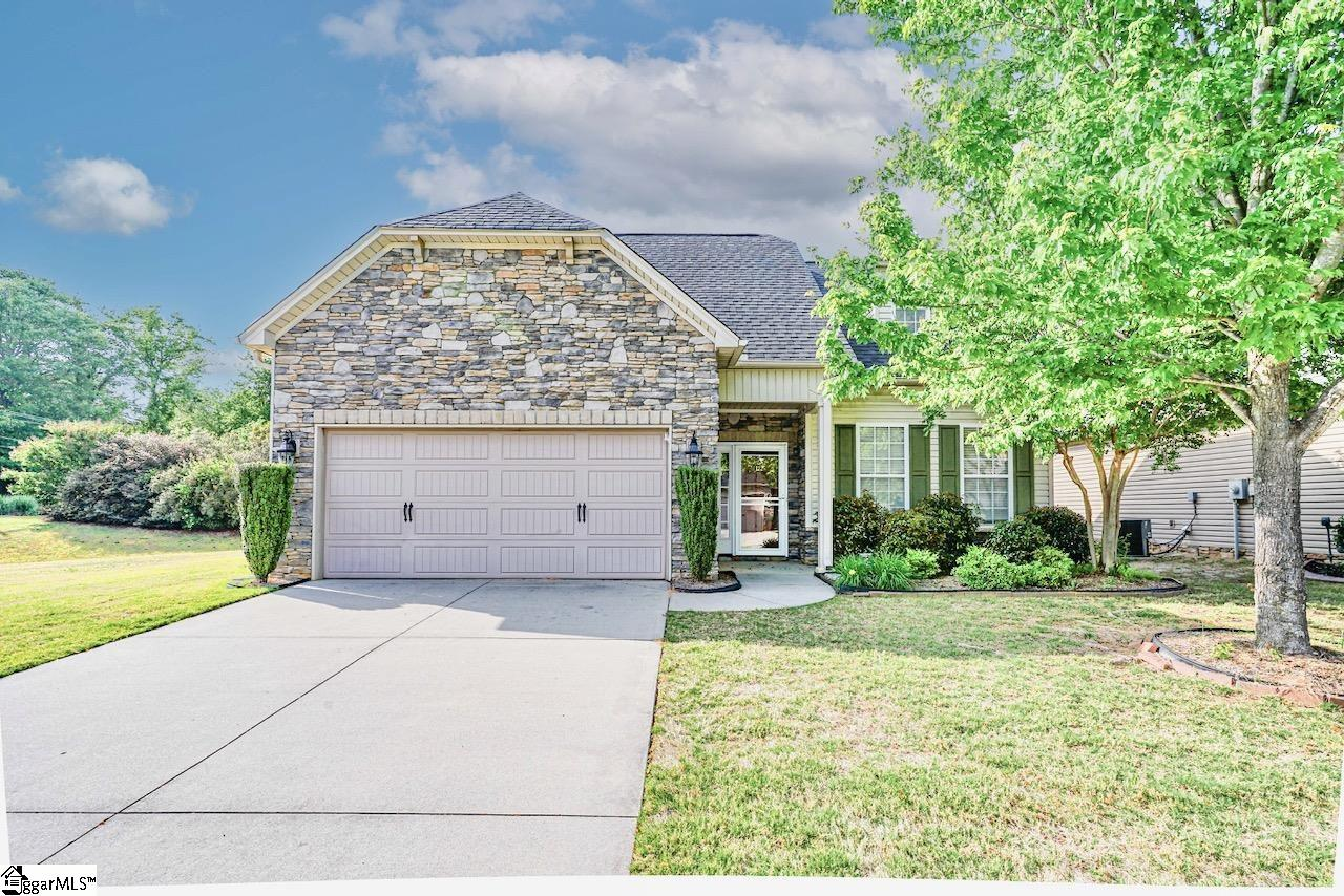 112 Champions Point Greenville, SC 29609