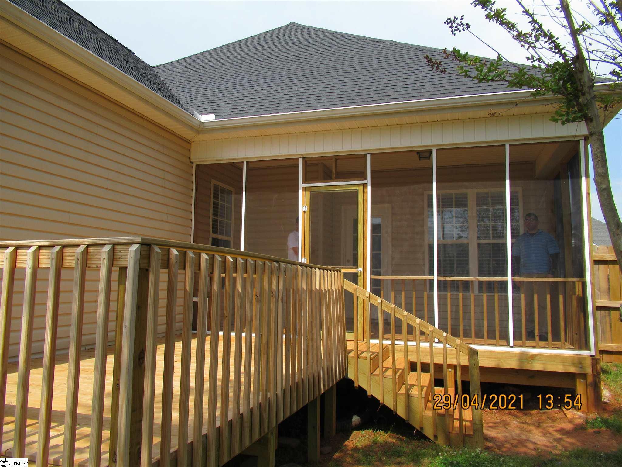 205 Summergrass Drive Greenville, SC 29617