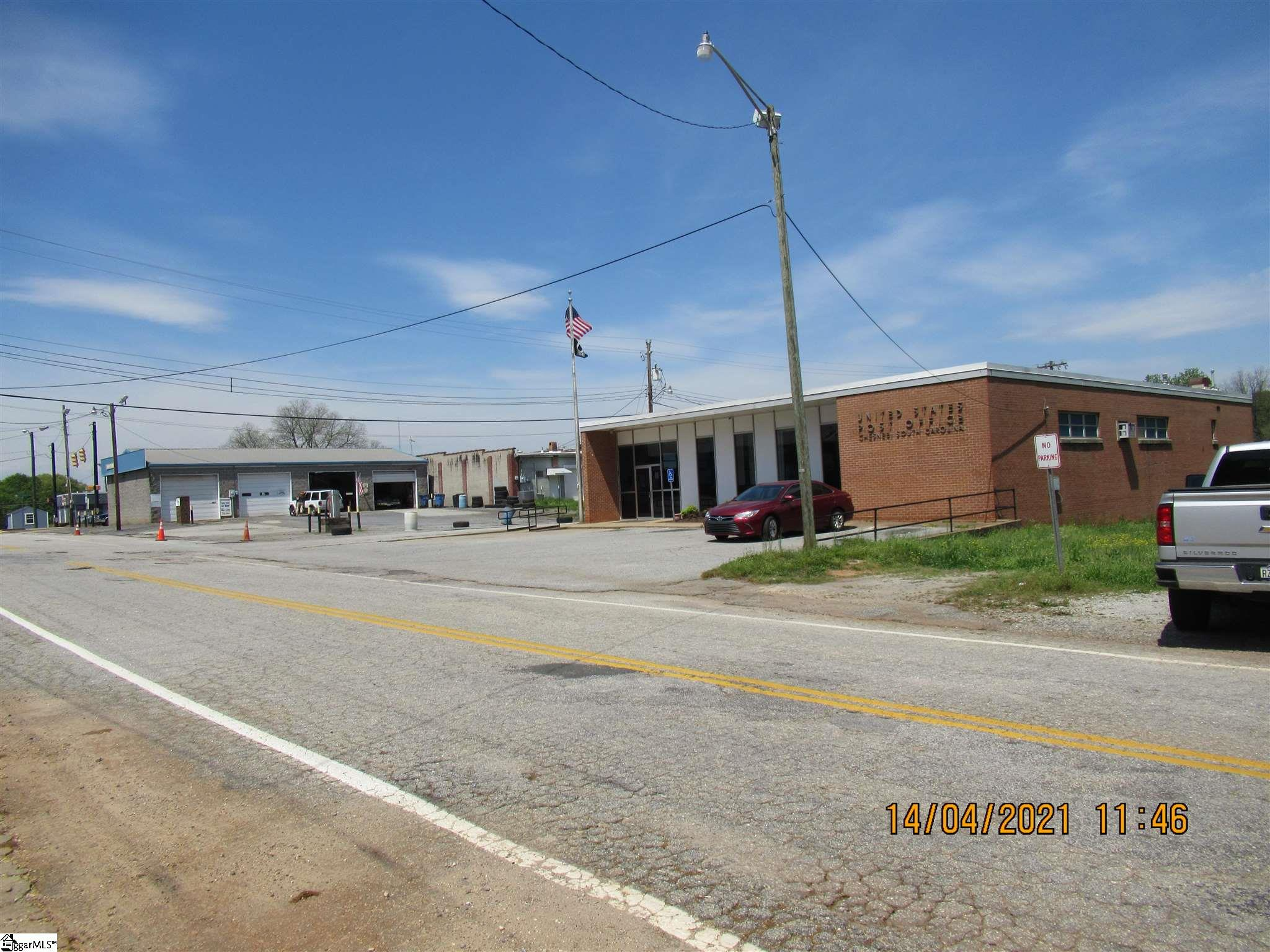 110 E Chester Street Chesnee, SC 29323