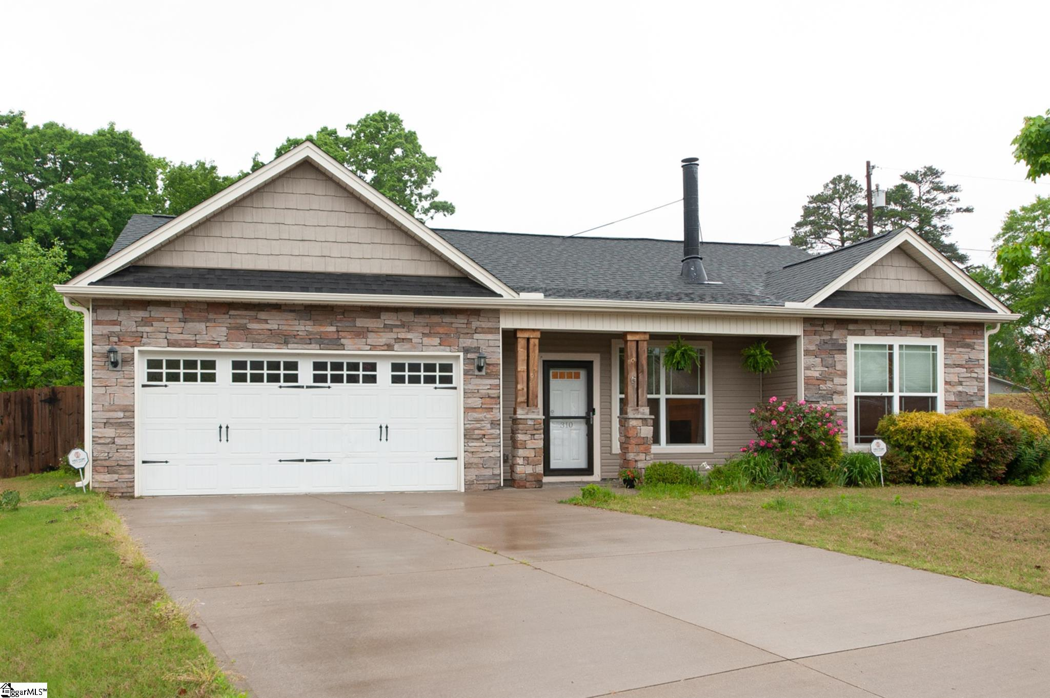 310 Shada Lane Greenville, SC 29611