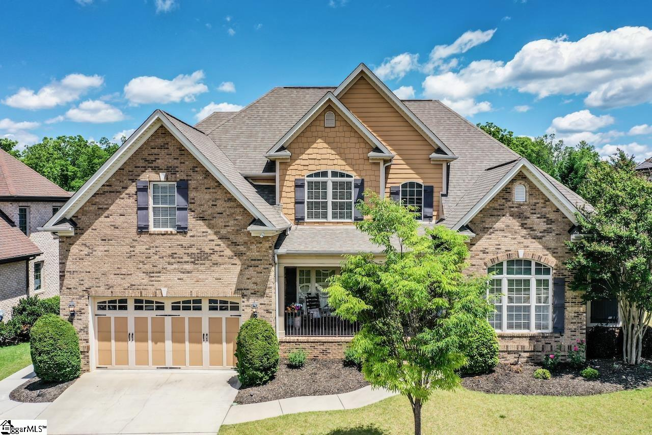 18 Palm Springs Way Simpsonville, SC 29681