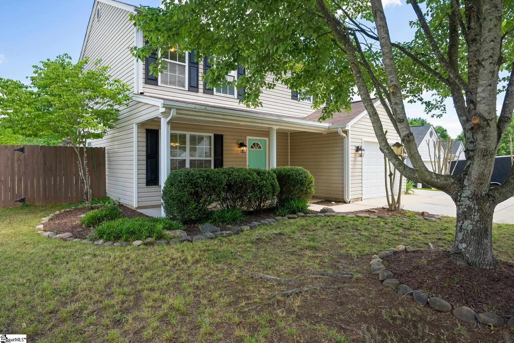 509 Crescentwood Court Taylors, SC 29687