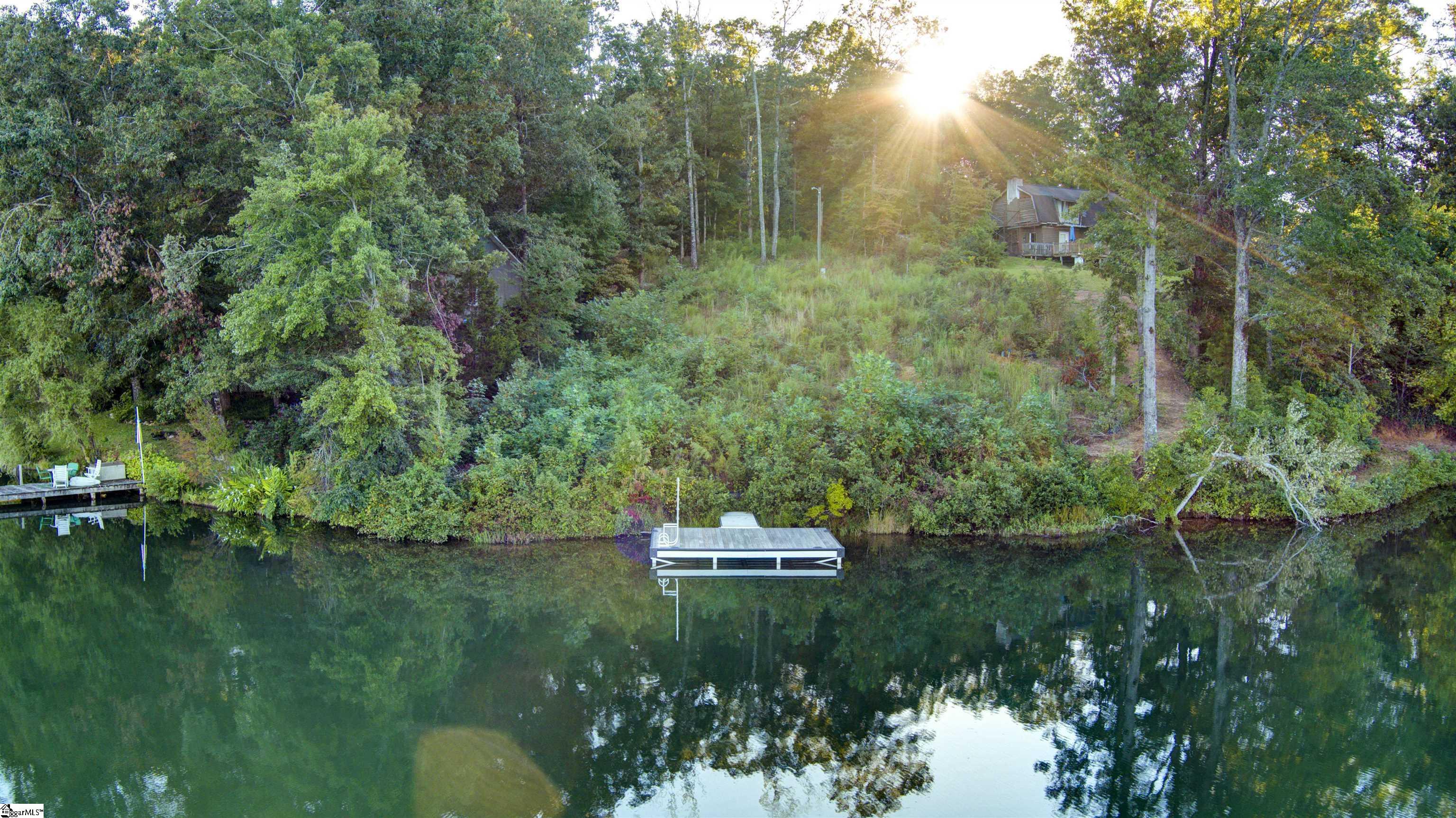 330 Whitewater Lake Road Tamassee, SC 29686