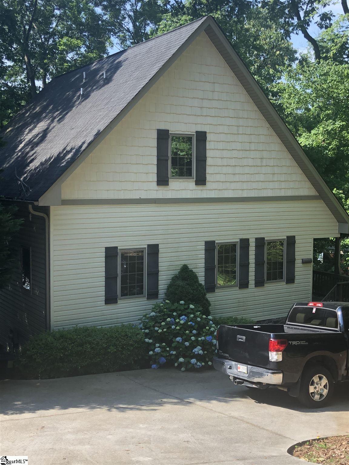 439 A Hopkins Road Townville, SC 29689